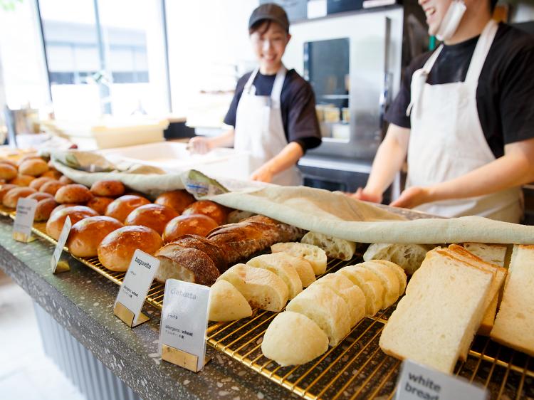 パンで選ぶホテル朝食5選