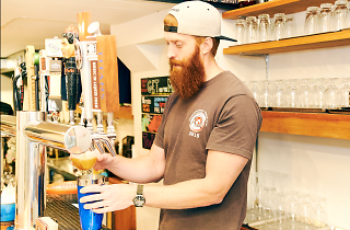 Titans Craft Beer Taproom & Bottle Shop