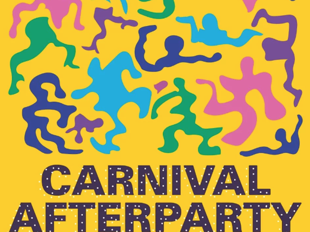 Stevie Wonderland Carnival Afterparty