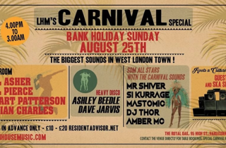 Lhm's Carnival Special