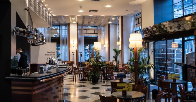 Café Dubrovnik