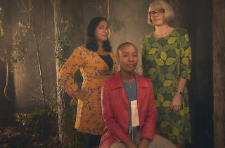 Mashuda Snaith, Liv Little and Carolyne Larrington, Audible, press 2019