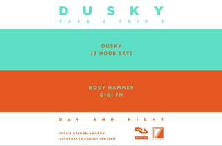 Dusky Take A Trip 5