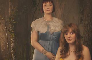 Kirsty Logan and Emma Glass, Audible, press 2019