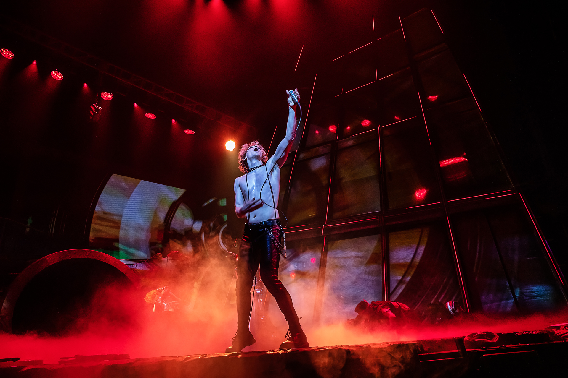 Review: Bat Out of Hell—The Musical