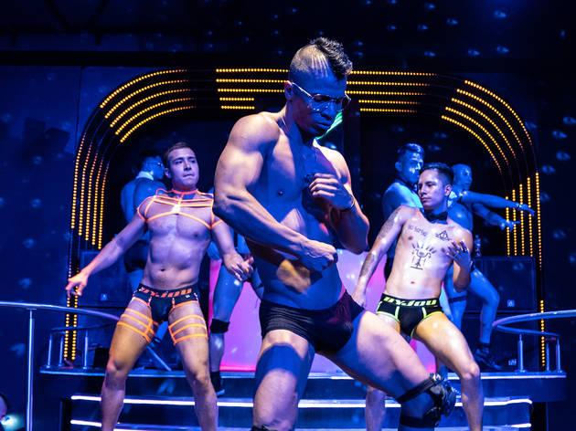 Teatro garibaldi (Foto: Alejandra Carbajal)
