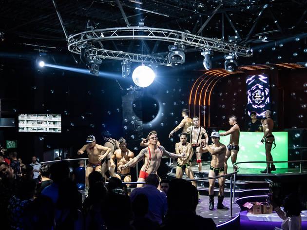 Teatro Garibaldi el antro gay del centro de la CDMX se remodela