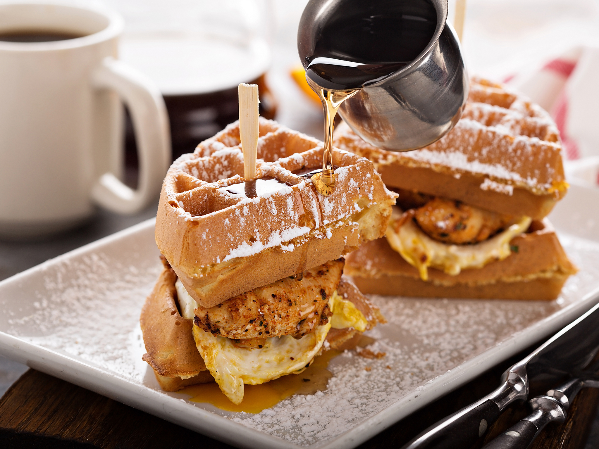 Top spots for delicious New Orleans brunch