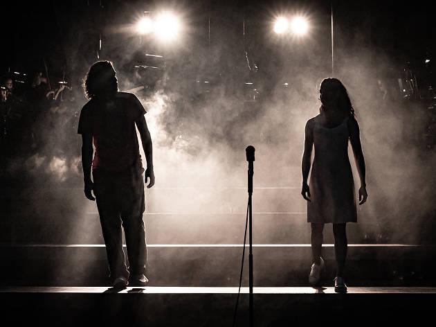 'Evita' review
