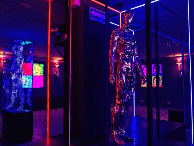 Soberbia es el nuevo antro gay de La Purísima en el Centro de la Ciudad de México