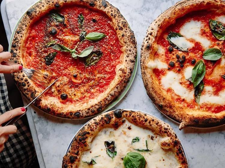 Pizzeria Popolare