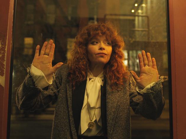 Russian Doll, la serie de Netflix protagonizada por Natasha Lyonne
