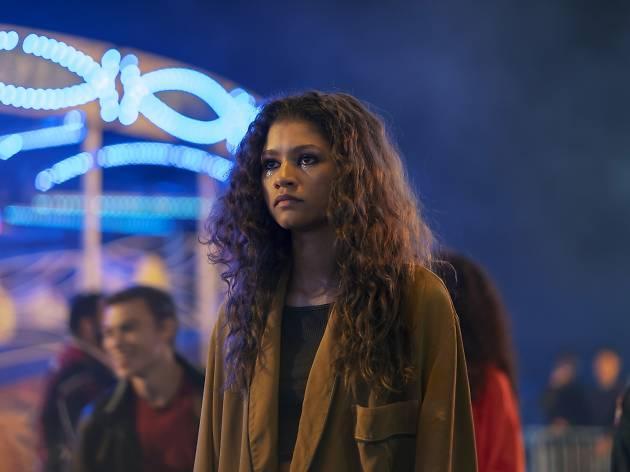 Euphoria, la nueva serie de HBO