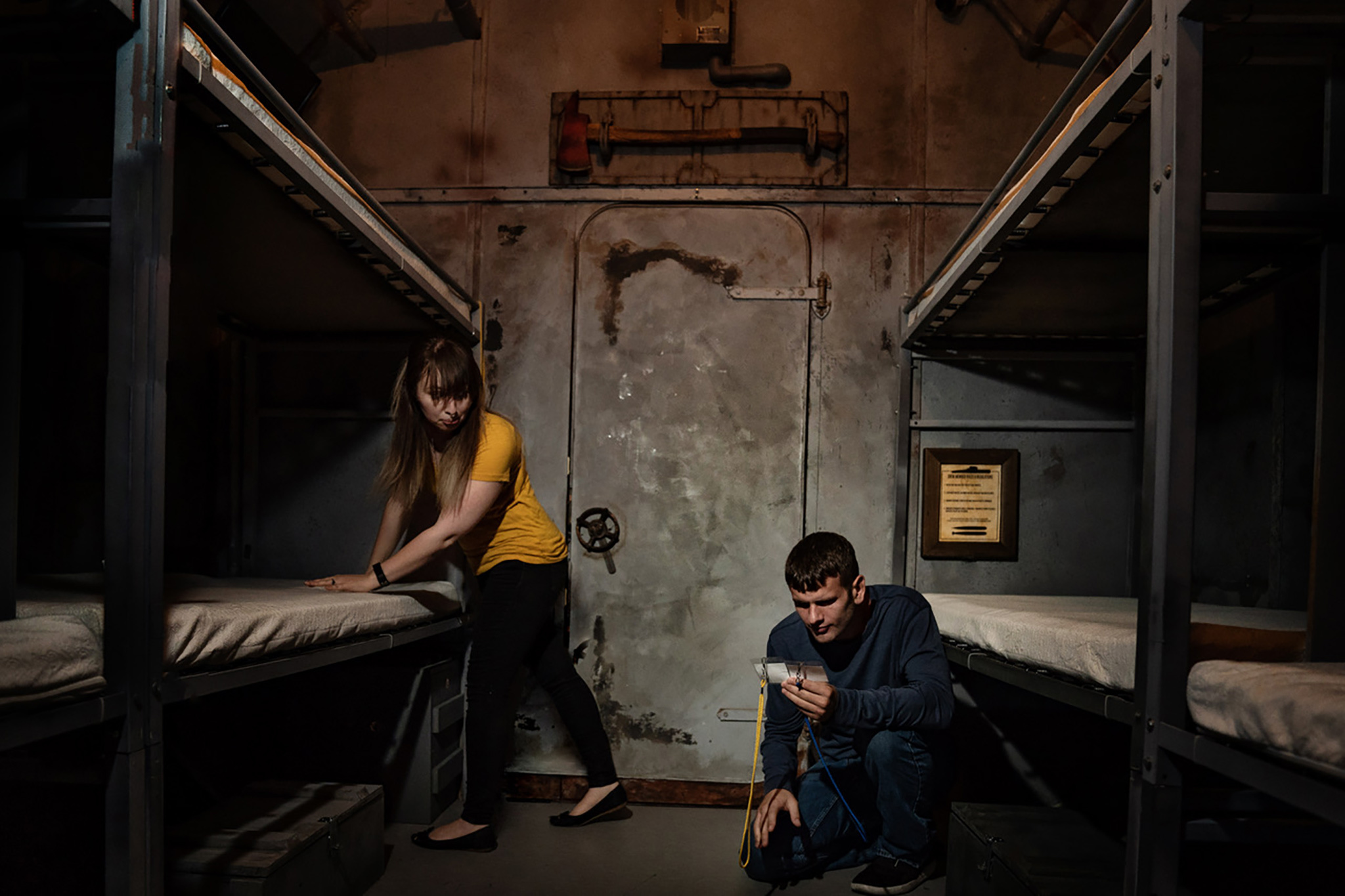 The toughest escape rooms in Boston