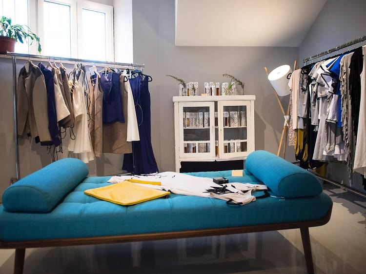 Shop for Croatian design classics