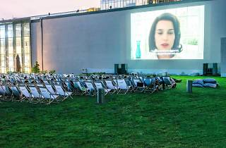 UNIQ Açık Hava Film Festivali