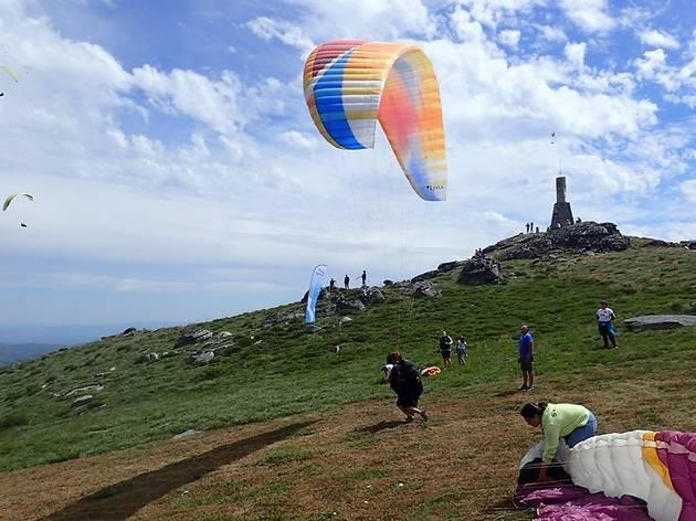 Wind - Desporto Natureza e Aventura