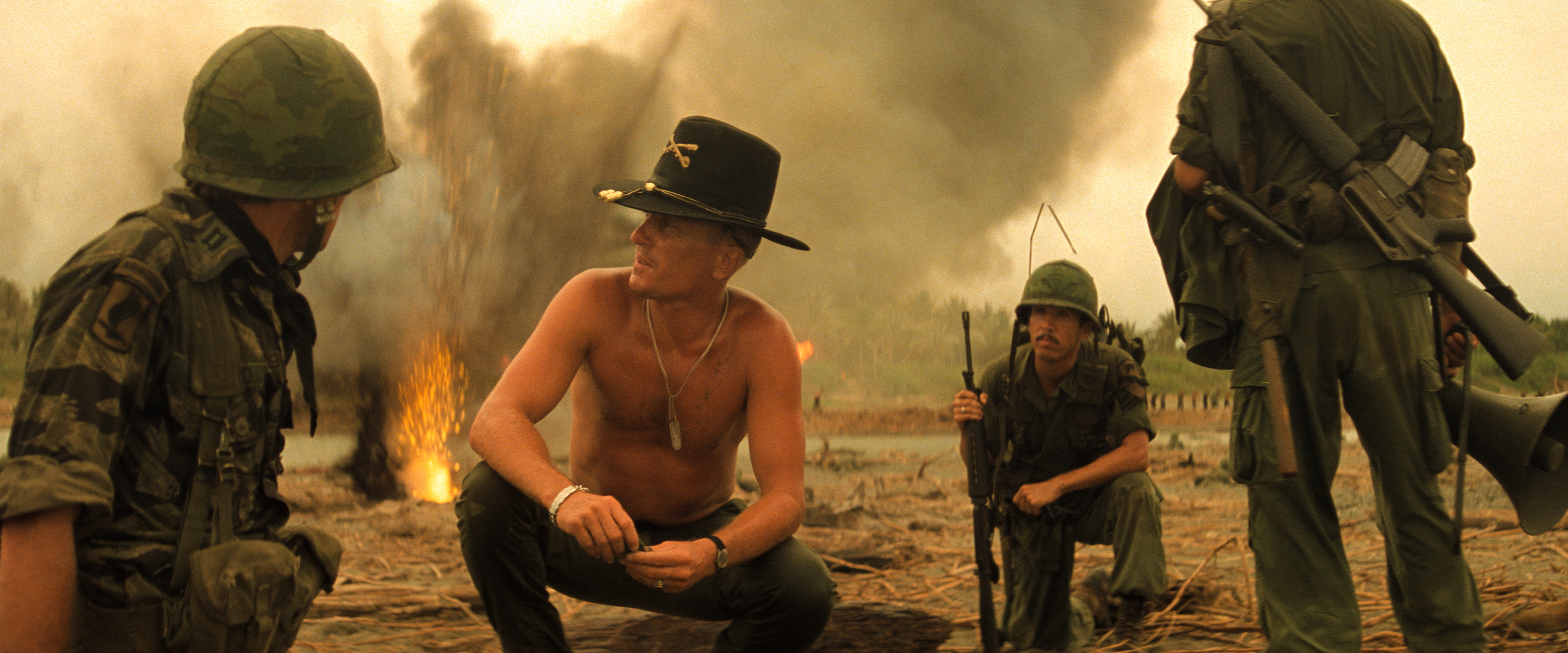 Review: Apocalypse Now: Final Cut