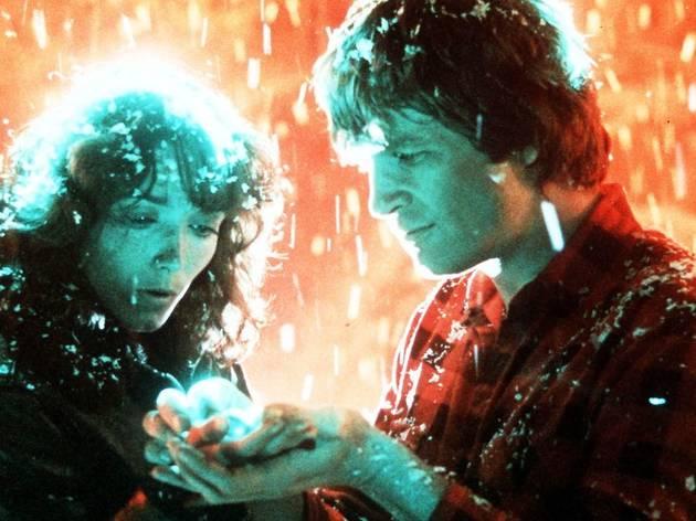 Science Fiction Theatre presents: 'Starman'