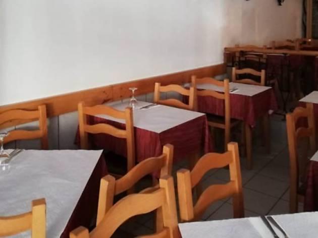 Restaurante Natario
