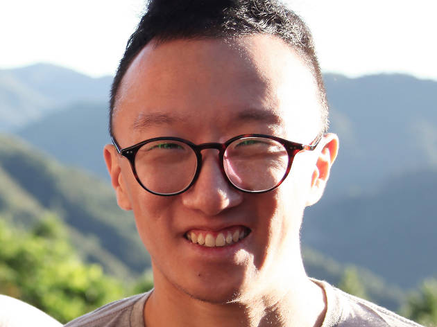 Eugene Soh