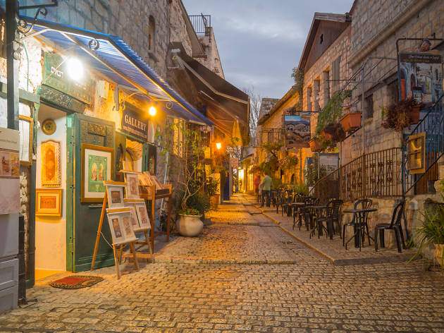 Check out the best things to do in Israel this week