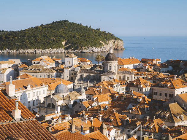 Brilliant things to do in Dubrovnik's Old Town