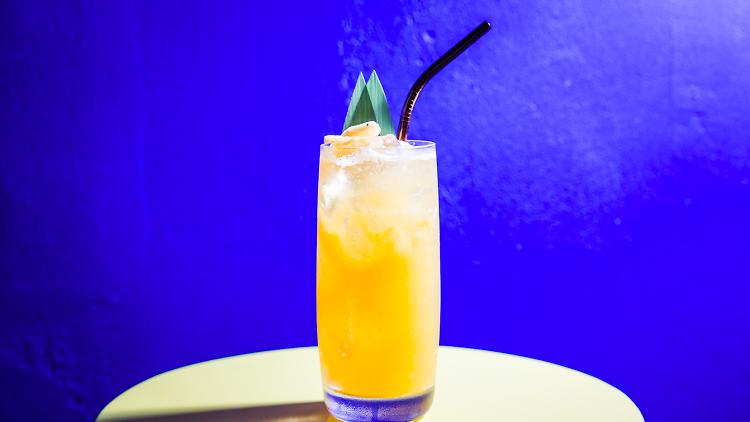 Bares, Cocktails, Machimbombo