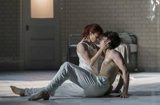 Romeo and Juliet, Sadler's Wells, Matthew Bourne