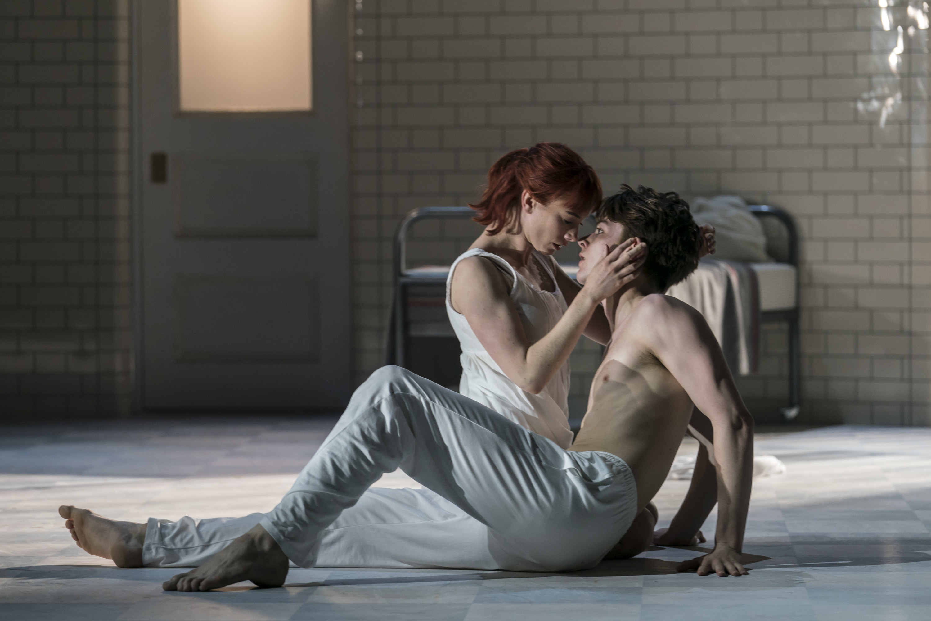 Romeo and Juliet, Sadler's Wells, Matthew Bourne