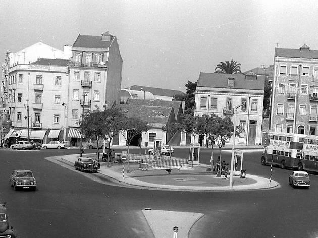 Rua dos Sapadores