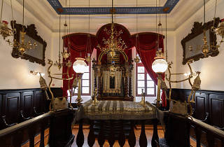 Synagogue Dubrovnik