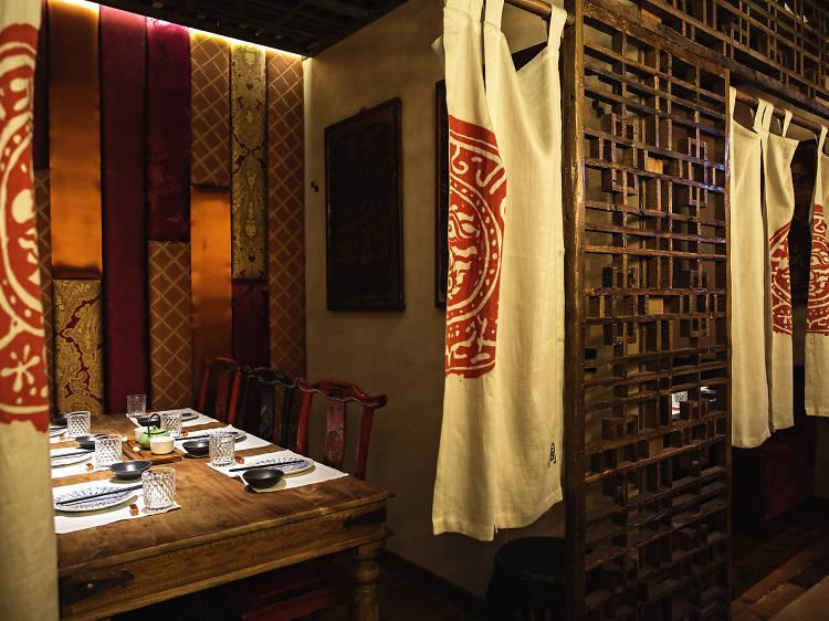 Os melhores restaurantes em Alvalade