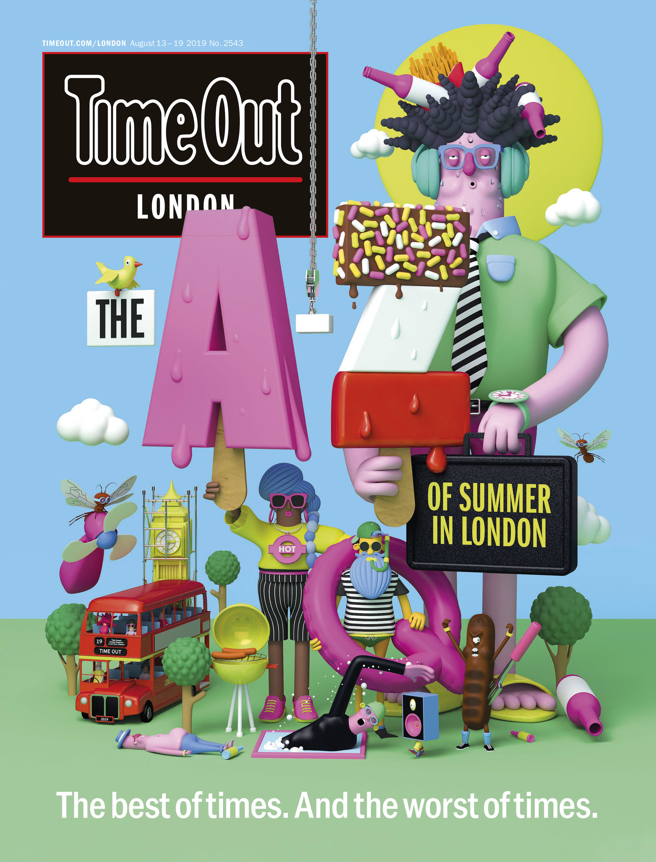 2543 COVER A-Z of Summer.indd
