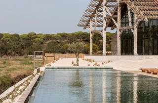 Quinta da Comporta Wellness - Boutique Resort