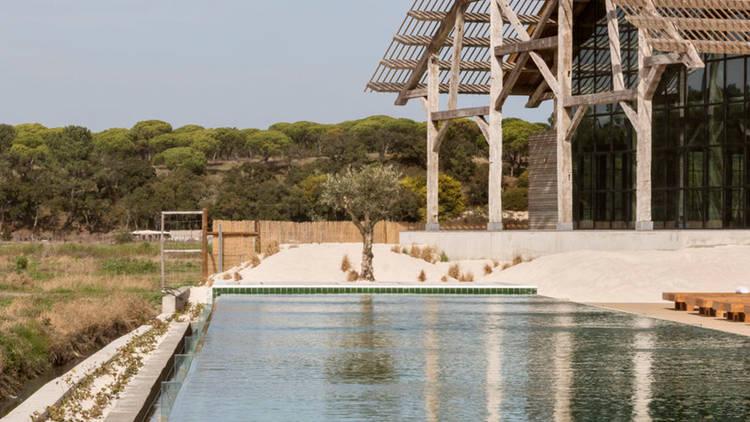 Quinta da Comporta Wellness - Boutique Resort