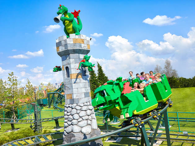 Here's what you need to know about LEGOLAND New York