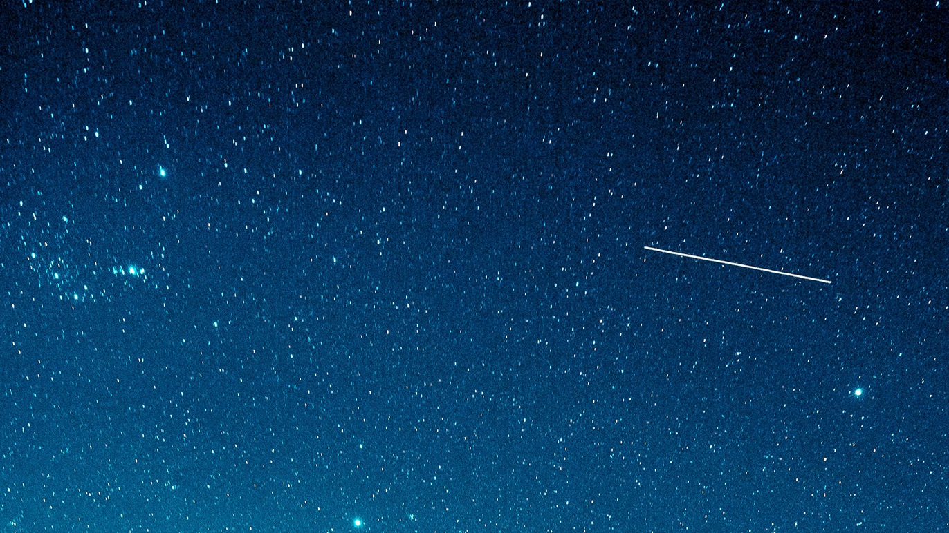 Where to see the Perseid meteor shower tonight in NYC