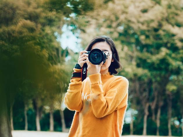 Nikon oferece aulas gratuitas de fotografia até ao final do mês