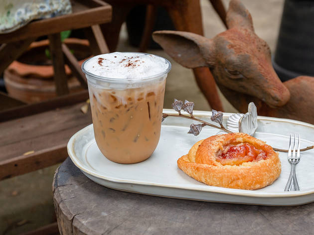 AGO Cafe