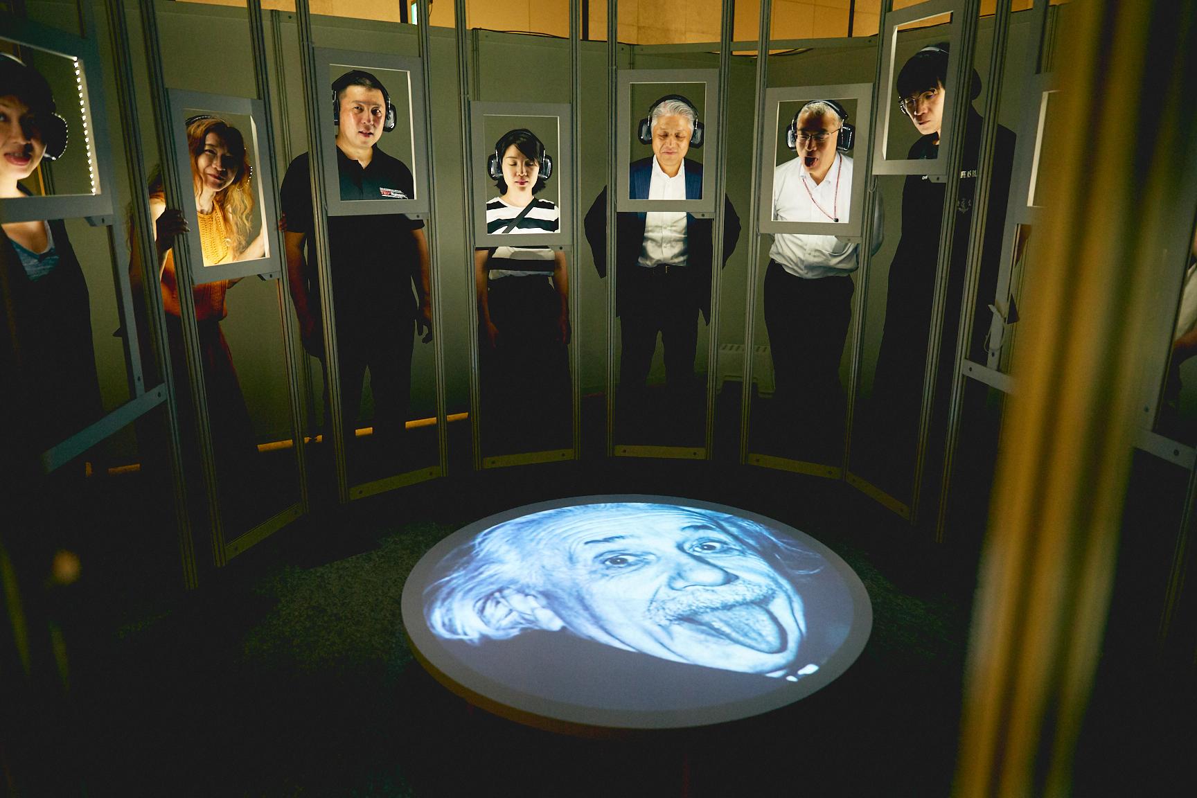 日本初のダイバーシティミュージアム、「対話の森」でできる3つのこと