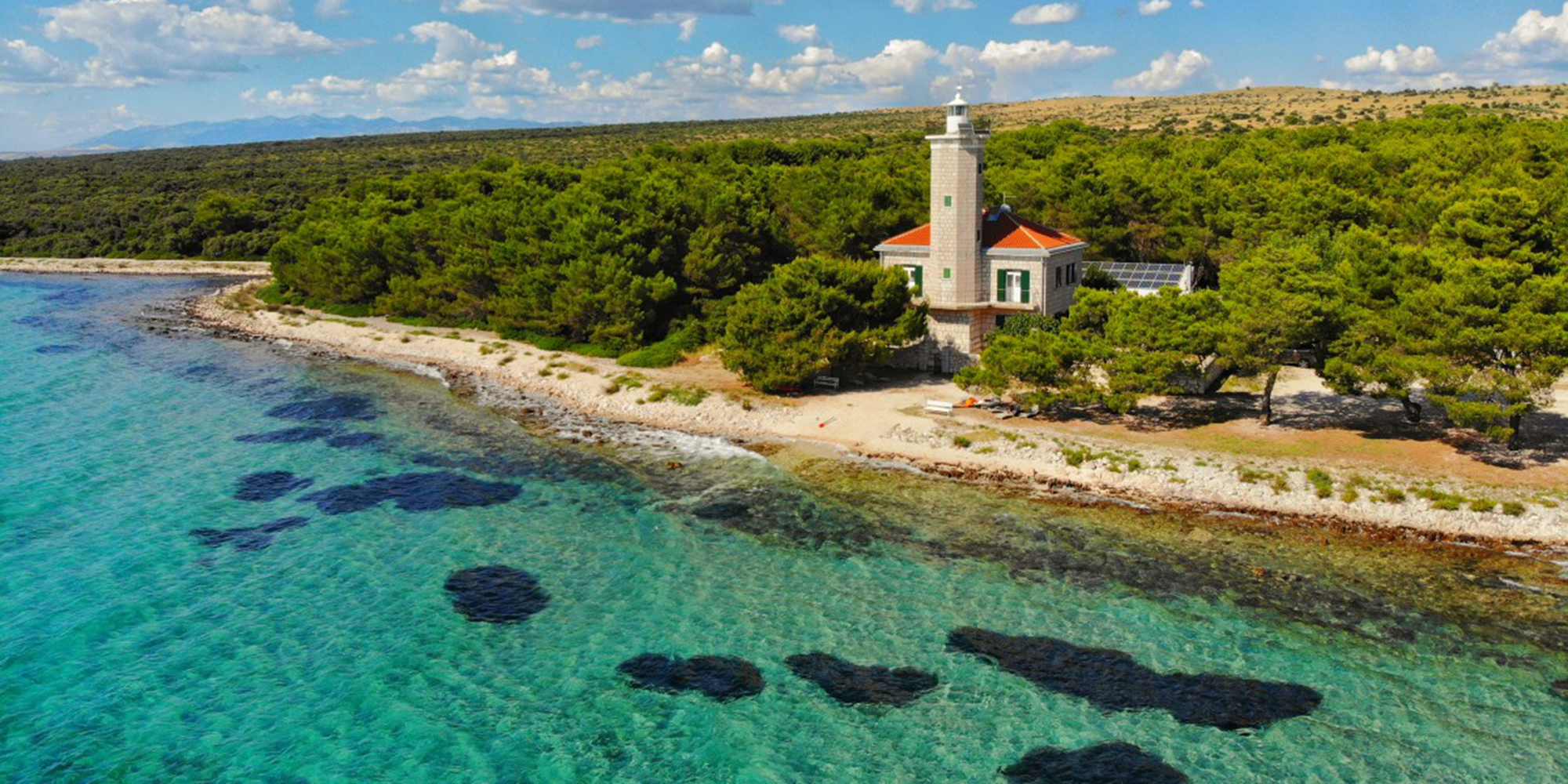 Croatia is one of the best destinations for a late summer holiday