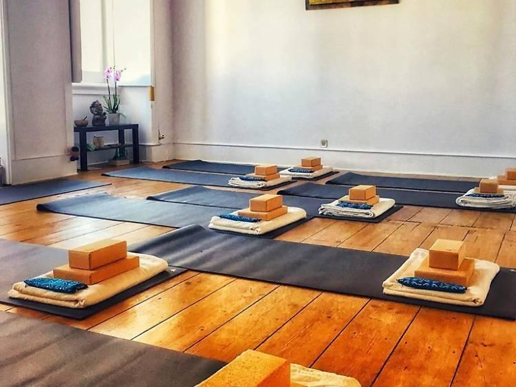 Ágora Yoga Lisboa