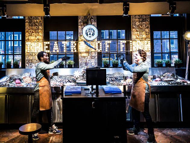 15 Best Restaurants In Amsterdam Right Now