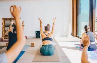 Nu Yoga Space