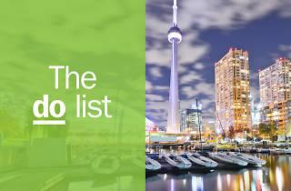 Toronto DO list