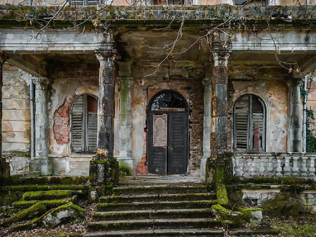 Türk-Mažuranić mansion