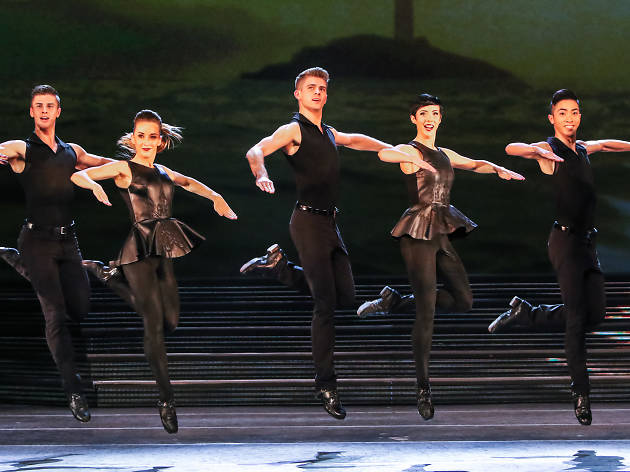 Dance in London - Dance and Ballet Shows, Listings and