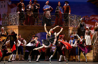'Don Quixote' by Bolshoi Ballet