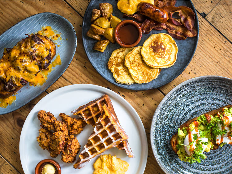 The 14 absolute best brunches in Amsterdam